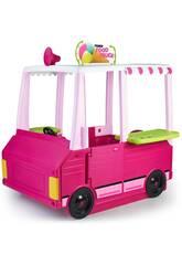 Camion Cuisine Feber Food Truck Famosa 800012990