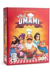 Jeu de Cartes Chef Umami Magic Box PJTUC106SP00
