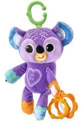 Lila, Mon Koala Clip'Balade Vtech 536822