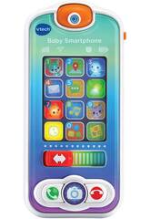 Baby Smartphone Vtech 537622