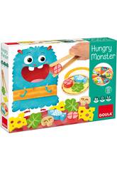 Hungry Monster Goula 53172