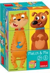 Match et Mix Guola 53468