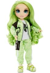 Rainbow High Jade Hunter Doll MGA 569664