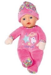 Baby born Dormilón 30cm Zapf Creation 829684
