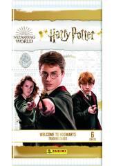 Harry Potter Sobre Trading Cards Panini 8018190014181