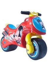Correpasillos Moto Neox Mickey Injusa 19010