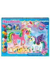 Aquabeads Magic Unicorns Set Epoch Imagination Set 31908