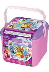 Aquabeads Cubo De Creatividad Princesas Disney Epoch Para Imaginar 31773
