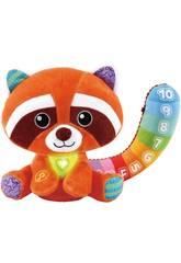 Red Panda Colours et Numéros Cefa Toys 911