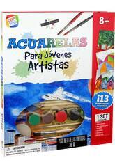 Petit Picasso Aquarelle Cefa Toys 572