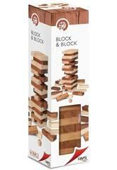 Block & Block Dos Colores Cayro 656