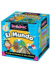 Brainbox El Mundo Asmodee TGG13401