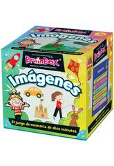 Brainbox Pictures Asmodee TGG13402