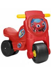 Motofeber Ride-on Match Ricky Zoom Famosa 800012823