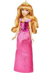 Disney Princess Doll Aurora Royal Glitter Hasbro F0899
