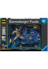 Puzzle XXL Batman Batmobil 100 Piezas Ravensburger 13262