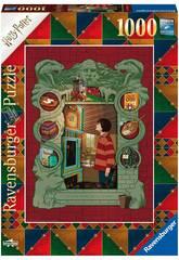Puzzle Harry Potter Book Edition 1.000 Piezas Ravensburguer 16516