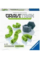 Gravitrax Extensión Flextube Ravensburger 26978