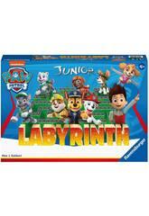 Labyrinthe Junior Paw Patrol Ravensburger 20799