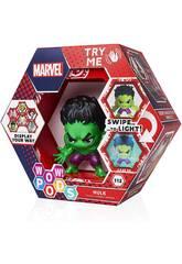 Wow ! Pods Marvel Hulk Eleven Force Figure 16965
