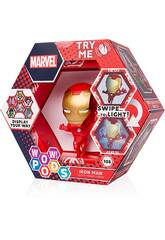 Wow! Pods Marvel Figura Iron Man Eleven Force 16316