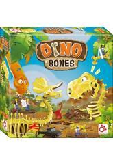 Jeu de société Dino Bones Mercury HB0006