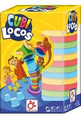 Jeu de société Cubi Locos Mercurio BO0018