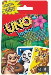 Uno Junior Mattel GPM86