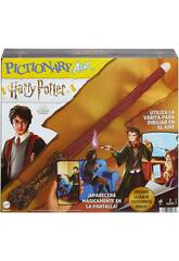 Pictionary Air Harry Potter Mattel HCD62