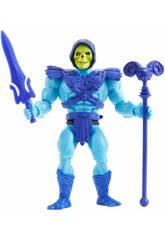 Les Maîtres de l'Univers Figure Skeletor Mattel HGH45