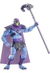 Masters Del Universo Revelation Figura Skeletor Mattel GYV10