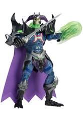 Masters Del Universo Masterverse Figura Skelegod Mattel GYV17