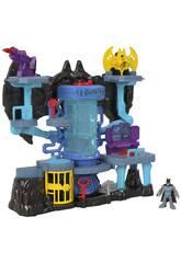 Imaginext Bat Tech Bat Cave Mattel GYV24