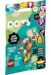 Lego Dots Extra: Edición 5 41932
