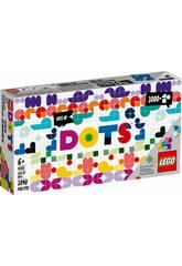 Lego Dots a Montones 41935