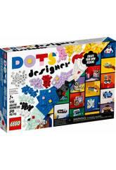 Lego Dots Caja de Diseños Creativos 41938