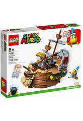 Lego Super Mario Expansion Set : Bowser's Air Fortress 71391