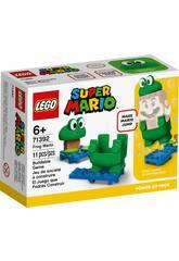 Lego Super Mario Pack Potenciador: Mario Rana 71392