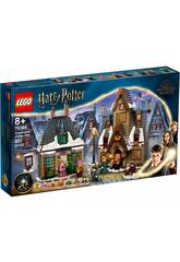 Lego Harry Potter Visita a la Aldea de Hogsmeade 76388