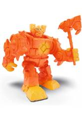 Robot de lave Eldrator avec mini-créatures Schleich 42545