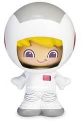 Mi Primer PinyPon Figura Profesiones Astronauta Famosa 700016627