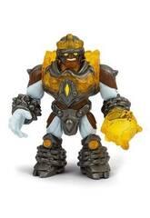 Gormiti Série 3 Figure 8 cm. Famosa GRA05000