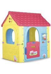 Casa Peppa Pig Feber Famosa 800013380