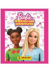 Barbie Dreamhouse Adventures Bustine Figurine Panini 8018190019247
