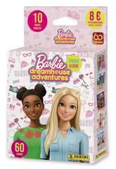Barbie Dreamhouse Adventures Ecoblister 10 Enveloppes Panini 9788427872332