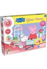Peppa Pig Descubre El Cuerpo Humano Science4You 80002995
