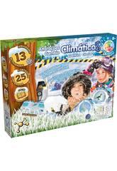 Eco Ciencia Climáticos Aventura Glaciar Science4You 80002967