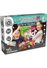 Fábrica de Bromas Hazte TikToker Edition Science4You 80003110