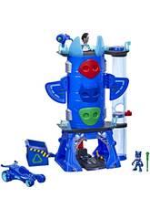 Pj Masks Headquarters Hasbro F21015L0