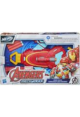 Avengers Mech Strike Iron Man Attack Glove Hasbro F0266